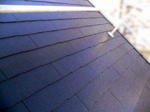 屋根塗装・補修工事:施工後[外装工事]